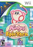 Kirby's Epic Yarn (Nintendo Wii)